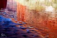 Redwall Reflections